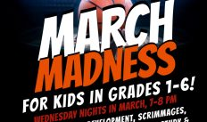 MarchMadness2019