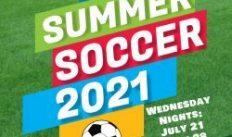 Summer Soccer 2021
